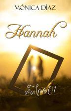 Hannah (01)  by MnicaDazOrea
