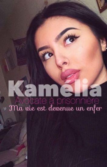 Kamélia : Avocate à Prisonnière ma vie est devenue un enfer