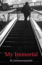 My Immortal [Frerard One Shot] by jamieieromustdie
