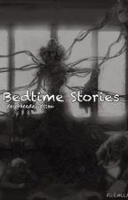 Bedtime stories by DorotheaDavidsson