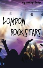 London Rockstars by Luucy_Smile