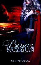BEYAZ KUZGUN  (Düzenleniyor) by Auralorina