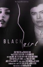 Black girl - Harry Styles by brigadezero