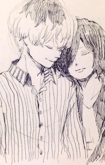 La rebelión de los recuerdos (Kaneki X Touka)