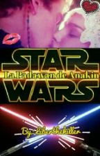 Star Wars: la padawan de Anakin by liberthekiller