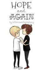 Hope and Again (Narry) by bitteersweetsymphony