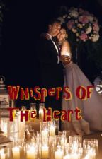 Whispers Of The Heart (Poetry)  by Toxic_Mg