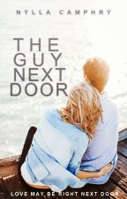 The Guy Next Door (COMPLETED) by Percabeth5599