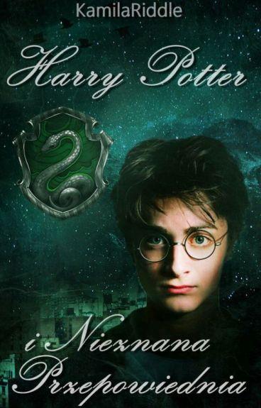 Harry Potter i Nieznana Przepowiednia