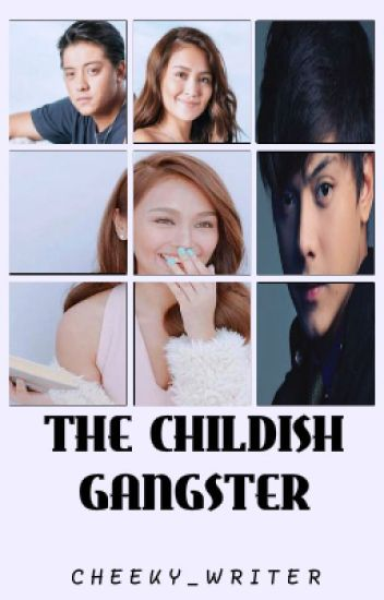 NGG2:The Childish Gangster (K.N)