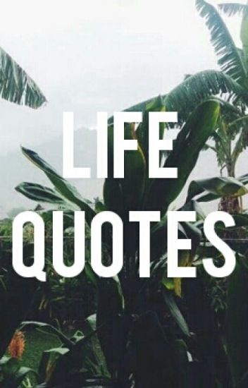 ♢Life Quotes♢