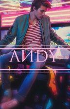 Andy (boyxboy) by Ilonet