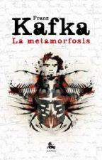 La metamorfosis by segundoa123