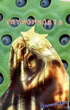 Trypophobia || Thiefshipping (YuGiOh) by ToothofanApple