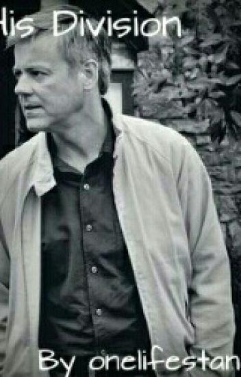 His Division [Greg Lestrade One Shots]