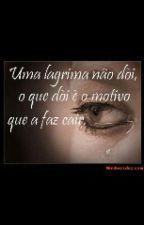 Um amor impossível by Carol__Fernandes