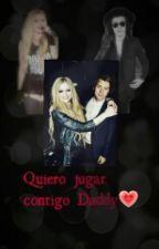 Quiero Jugar Contigo Daddy (HarryStyles) TERMINADA  by PriscyLarry