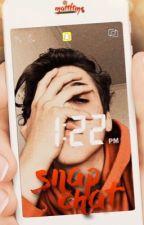 Snapchat ➳ Matthew Espinosa by mattftme