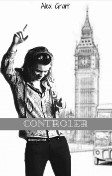 Controler Harry Styles |PL|