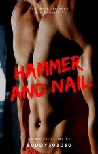 Hammer and Nail by buddy303030