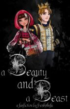 A Beauty And A Beast by PrinceIvy