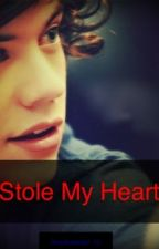 Stole My Heart by HeartbreakGirl_1D