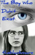 The Boy Who Didn't Exist by theblackmare