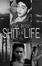 SHIT LIFE. - Nate Maloley (hot) by lxveonedirection