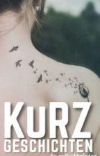 Kurzgeschichten by xxNachtwindxx