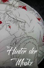 Hinter der Maske(Akatsuki no Yona/ Yona of the Dawn) by WhiteWolfTikaani