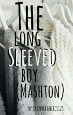 The long-sleeved boy (Mashton) by nouis_slays