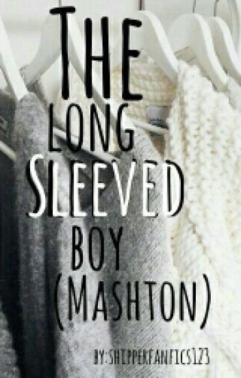 The long-sleeved boy (Mashton)