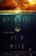 Atlantis is a Myth (Slow Updates) by turtlesoupe