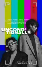 Unconditionally • Mpreg • L.S by pqpStylinson