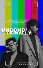 Unconditionally • Mpreg • L.S by pqpStylinson