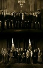 Harry Potter imagines/ One Shots  by hayhay57