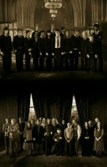 Harry Potter imagines/ One Shots