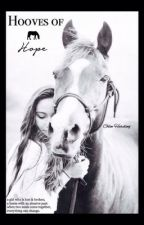 Hooves Of Hope ࿓ by chloeemichelle