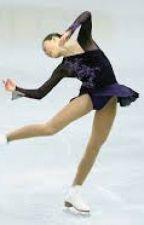 The Secret Figure Skater by Niamh_McCaughley