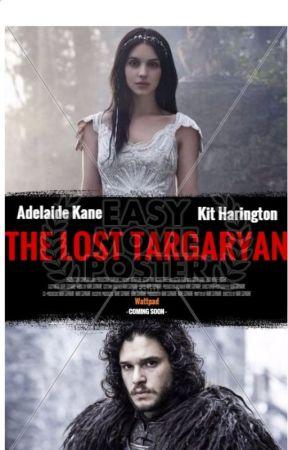 Game of Thrones: The lost Targaryen (Jon Snow Fanfic) - 6