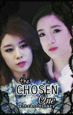 The Chosen One [Eunyeon - JiJung] by x_traordinary