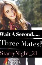 Wait A Second...THREE MATES?! by StarryNight_21
