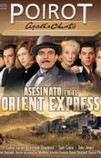 Asesinato en el Orient Express by LauraChamorro2