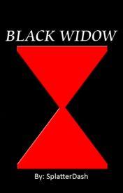 Black Widow by SplatterDash