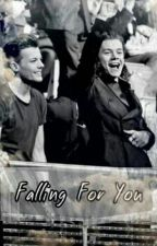 Falling For You | L.S by larryhit