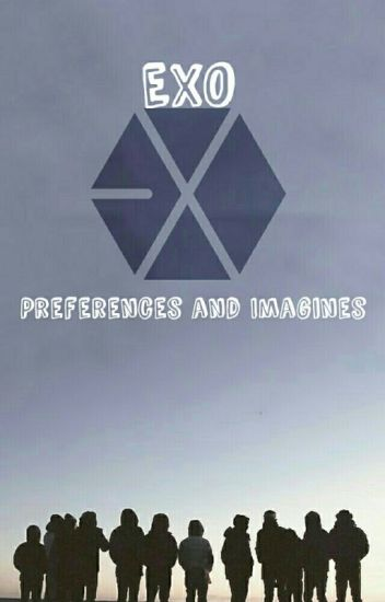 EXO Sexy Imagines and Profiles
