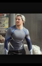Avengers AOU~I didn't see that coming {Quicksilver Fanfic} by Tea_Flower