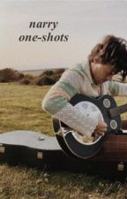 narry one-shots by prettythcughts