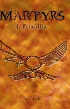 Martyrs - Priscillia by DaRio98