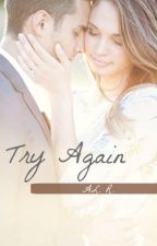 Try Again © by AnahiLima